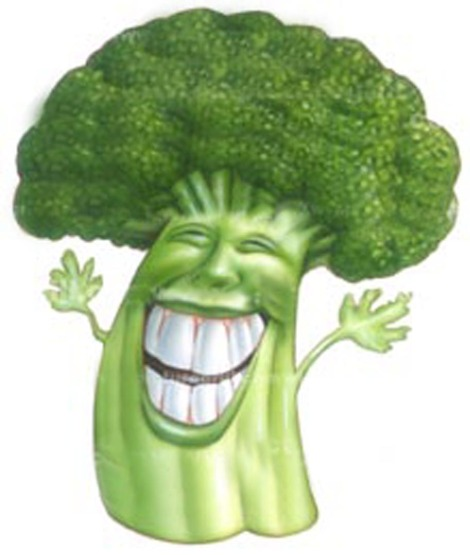 brocoli-art