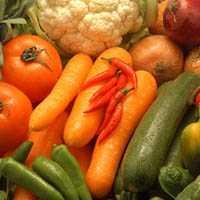 buah-organik