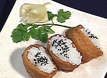 Sushi kulit tahu