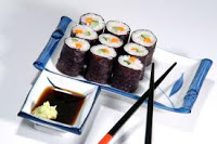 sushi vg